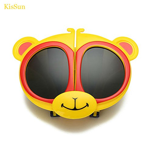 50 OFF On KIDS Folding Sunglasses Goggle Cartoon Animal Shape Best RETURN GIFT FOR Birthday Party SET 12 Amazon