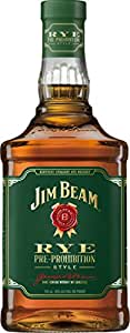 Jim Beam Pre-Prohibition Style Kentucky Straight RyeWhiskey, 70 cl