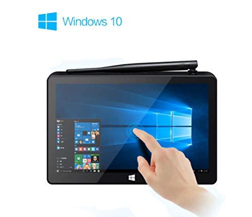 HaoYiShang PIPO X8 pro 7-Zoll-Mini-Tablet-PC, Quad Core Intel Z3735F 1,92 GHz-Prozessor, RAM 2 GB DDR3 + 32 GB EMMC-Unterstützung Windows 10 Bluetooth 1080 P WiFi
