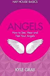 Angels: How to See, Hear and Feel Your Angels (Hay House Basics) by Kyle Gray (2015-01-05)