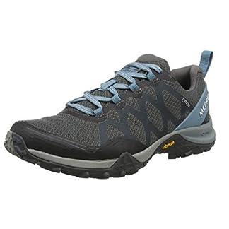Merrell Women's Siren 3 Gore-tex Low Rise Hiking Boots 3