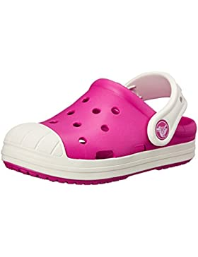 Crocs Bumper Toe - Zuecos de sintético para Niños