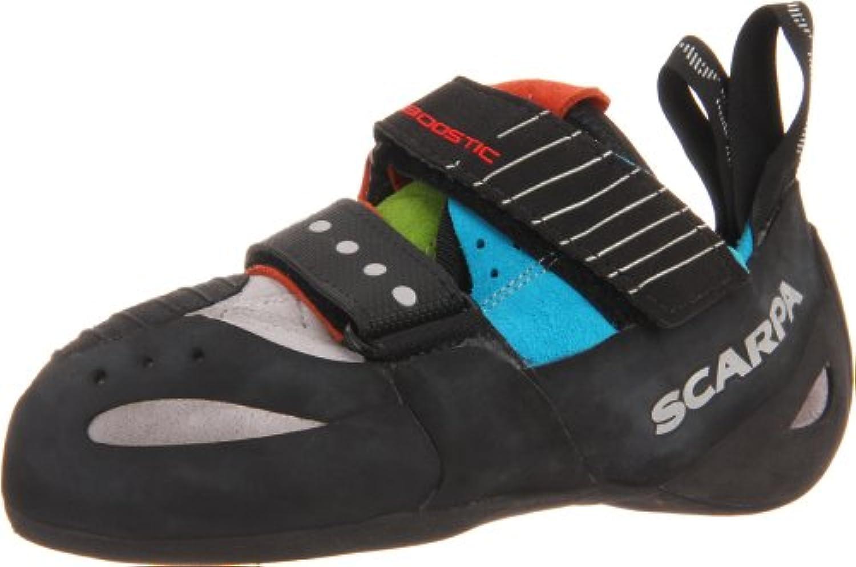 SCARPA Menâ € Tms Boostic Climbing Climbing Climbing scarpe | La prima serie di specifiche complete per i clienti  d26ce1