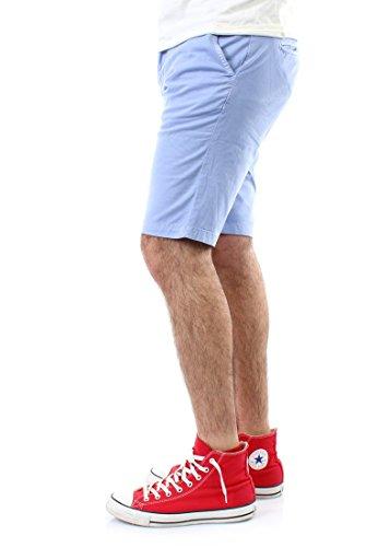 LTB Jeans Herren Shorts TRILLARE BERMUDA Blau