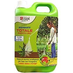 Zapi Herbicida Rápido Uso 2 Lt