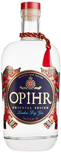 Opihr Oriental Spiced Gin Literflasche (1 x 1 l)