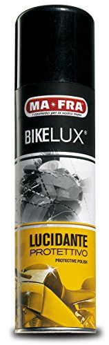 Ma-Fra H0142 Protezione Completa Vernice Carena Moto, 250 ml