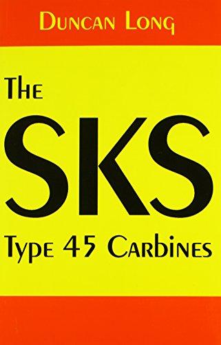 Sks Type 45 Carbine