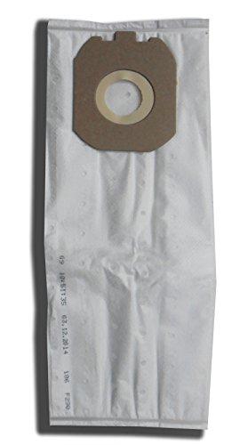 ! 10 sacchetti per aspirapolvere per Rowenta Rowenta RH7403IA – RH7456 Comfortline, RH7637IA – RH7665IA, RH7821WB – RH7855WE Powerline, RH8020 – RH8050 Powerline Extreme Baggged, ZR-005001 recensioni dei consumatori