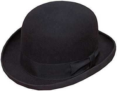 The Hat Hub - Bombín - para hombre