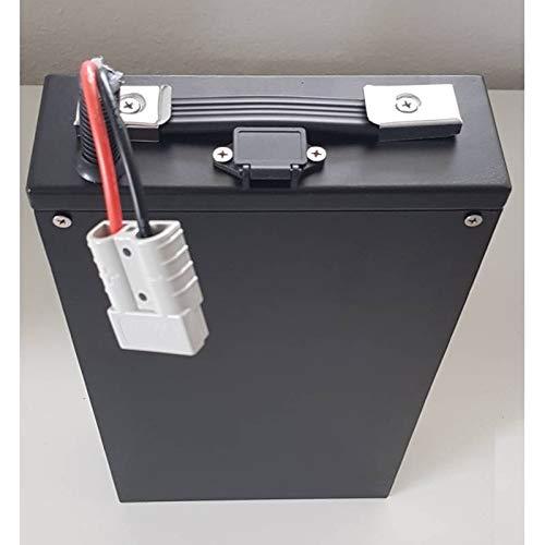 Lithium-Ionen-Akku für den E-Scooter Classico Li, 9 kg, (72V20Ah Akku), für alle Elektroroller Classico Li ab dem Kaufdatum: 30.11.2018