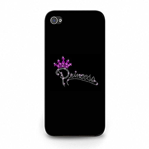 Iphone 5c Case,Stylish Solid Princess Phone Case Cover for Iphone 5c Best Friends Shell Cover Color176d