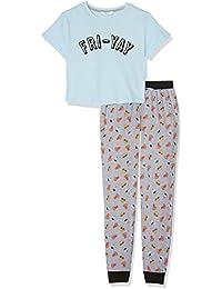 New Look FRI Yay, Conjuntos de Pijama para Niñas