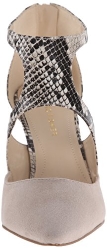 Marc Fisher Kabriele 3 Cuir Talons Natural Multi