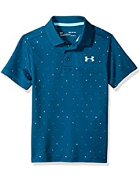 f67ee1afb4a9 Under Armour Children s Performance Novelty Polo