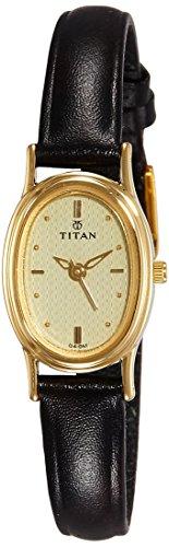 41qE82zGNeL - Titan NE2061YL02 Women watch