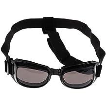 e3edefd41f22f5 Amazon.fr   lunettes doggles pour chien - Noir