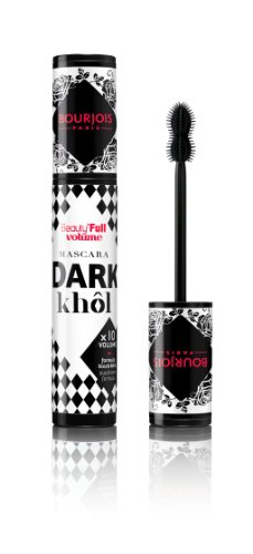 Bourjois, Mascara Dark Khol, Black