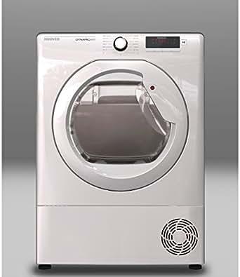 Hoover DNHD813A2 8kg Heat Pump Condenser Dryer