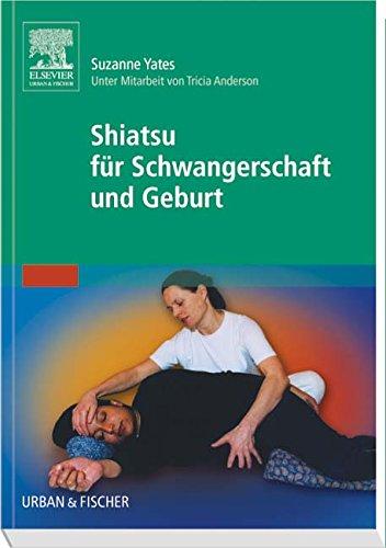 Shiatsu für Schwangerschaft und Geburt