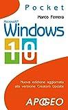 Windows 10: Nuova edizione aggiornata alla versione Creators Update