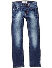 LEVI'S - Pantalón largo vaquero 511 Slim, niño, Color: Indigo