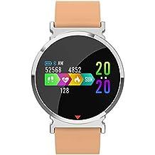 Smart product Bluetooth Pulsera Inteligente, Reloj Multifuncional Deportivo de Baja Potencia para Hombres y Mujeres