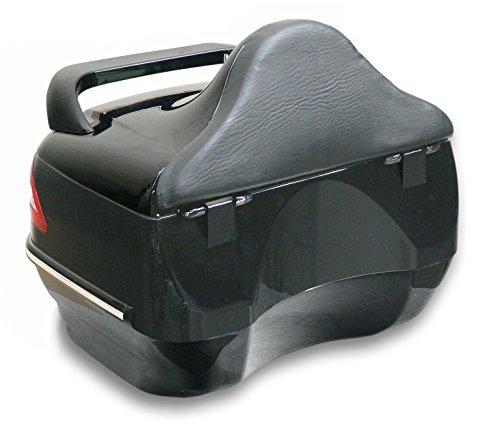 Comparativa Top Case Vramack ▷ Los mejores baúles para las motos Custom ✌