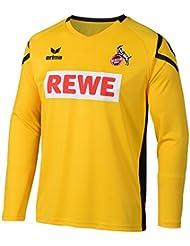 Erima FC Cologne Maillot Gardien de but avec rembourrage