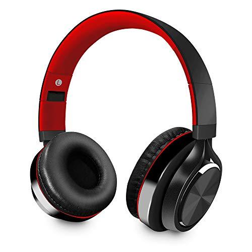 Cuffie wireless sportive con microfono universali - Sconto del 72 ... 7b67106c657a