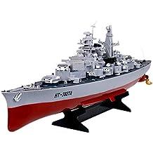 Amazon.es: maquetas barcos guerra - 1 estrella y más