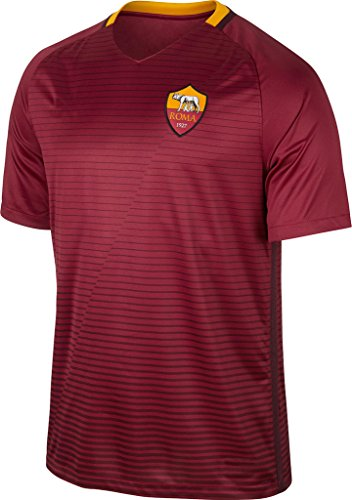2016-2017-as-roma-trikot-diy-name-and-number-home-football-soccer-jersey-kit-in-red