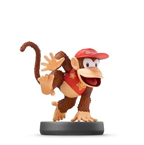 amiibo Smash Diddy Kong - 2