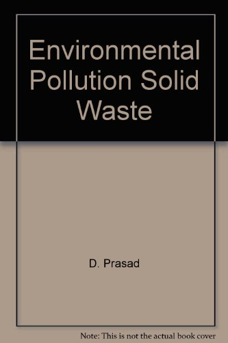 Environmental Pollution Solid Waste