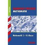 Kompakt-Wissen Realschule - Mathematik