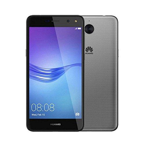 Huawei Nova Young Smartphone, Marchio Vodafone, 16 GB, Grigio