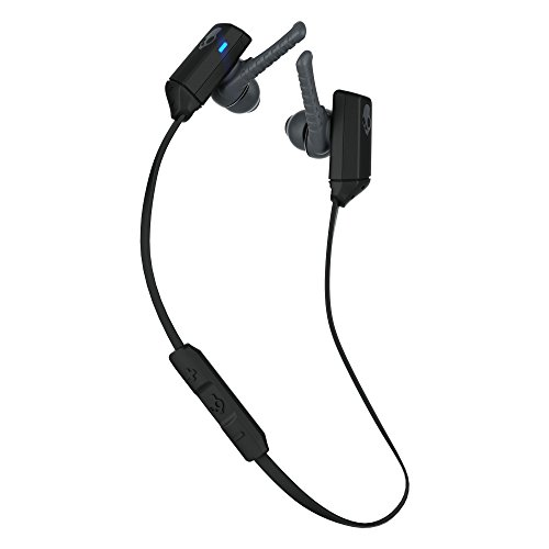 Skullcandy XTFree In Ear Sport Earbuds, Bluetooth