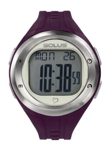 Bernex SL-900-004 - Reloj digital unisex de plástico Resistente al agua