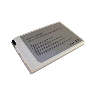 Amsahr M275-02 8 Cell 3600mAh Replacement Battery for Gateway M275, M275R, 104366, 4UF103450P-2-QC-2