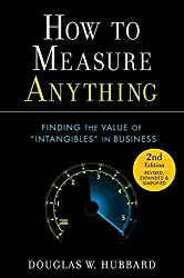 [(How to Measure Anything : Finding the Value of Intangibles in Business)] [By (author) Douglas W. Hubbard] published on (May, 2010)