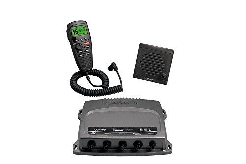 Garmin 010-00757-11 VHF 300i AIS Seefunkgerät schwarz