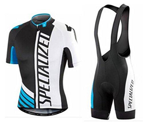 veinater-maglia-da-ciclismo-a-maniche-corte-e-pantaloncini-da-ciclismo-bib-kit-nero-blu-uomo-blue-l