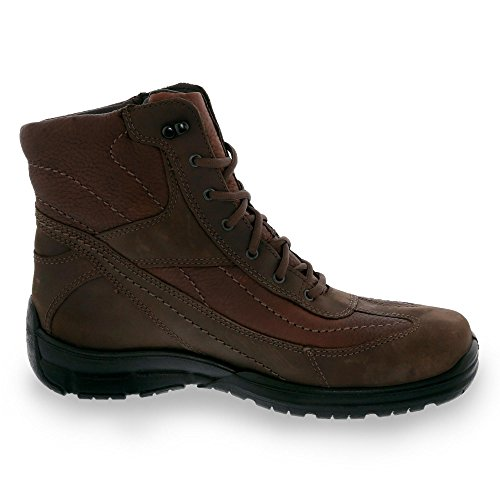 Jomos Authentic 3 89509 Herren Stiefel Braun
