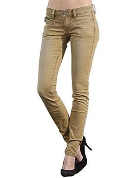 Freeman T Porter - Pantalón - Ajustada - para Mujer