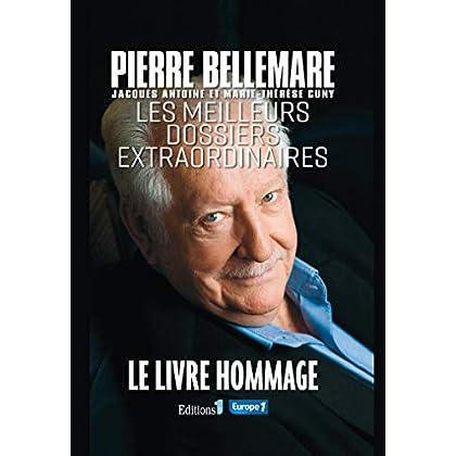 Les Meilleurs dossiers extraordinaires (Editions 1 - Collection Pierre Bellemare)