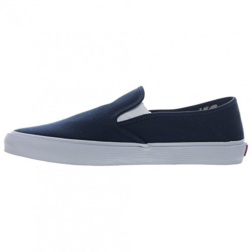 Vans Slip-On Sf, Baskets Basses Homme Bleu