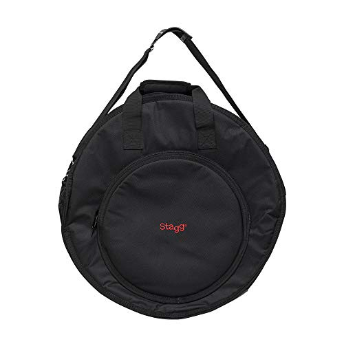 Stagg 25011190 CYB-10 Cymbal Tasche
