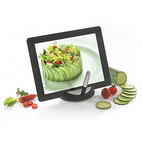 XD Design P261.171 Chef Tablet-Ständer mit Touchpen für den modernen - Für Ipad Rezept-halter