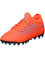 53c34d231b09a Amazon.fr   Rouge - Chaussures   Football   Sports et Loisirs