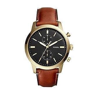 Fossil Reloj de caballero FS5338